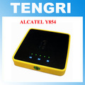 Alcatel Y854 150Mbps CAT4 4G Mobile WiFi Hotspot Router with 5150mAH power bank 4G LTE FDD Band 3/7/20 (800/1800/2600 MHz)