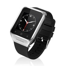 "3G Bluetooth Smart Uhr 1,54 ""Android4.4 Dual Core 5MP CAM 512 MB + 4 GB GPS WiFi MP3 MP4 FM Telefon Smartwatch Armbanduhr"