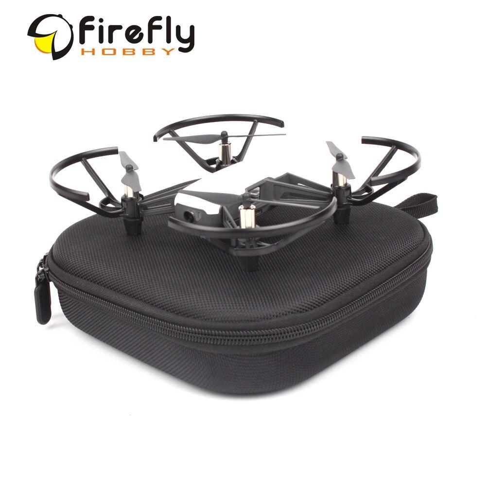 Portable Handheld Storage Bag Box Handheld Carrying Case for DJI TELLO