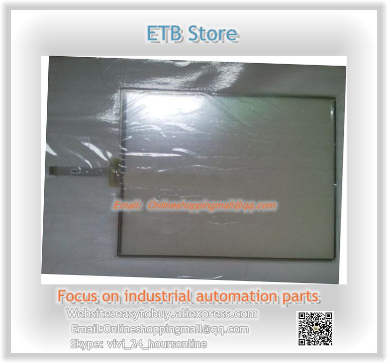 G10402 Touch Glass Panel