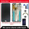 AAA איכות LCD + מסגרת עבור MEIZU M3 הערה L681H Lcd תצוגת החלפת מסך לmeizu M3 הערה l681H Aseembly