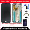 AAA Quality LCD+Frame For MEIZU M3 Note L681H Lcd Display Screen Replacement For MEIZU M3 Note l681H Aseembly