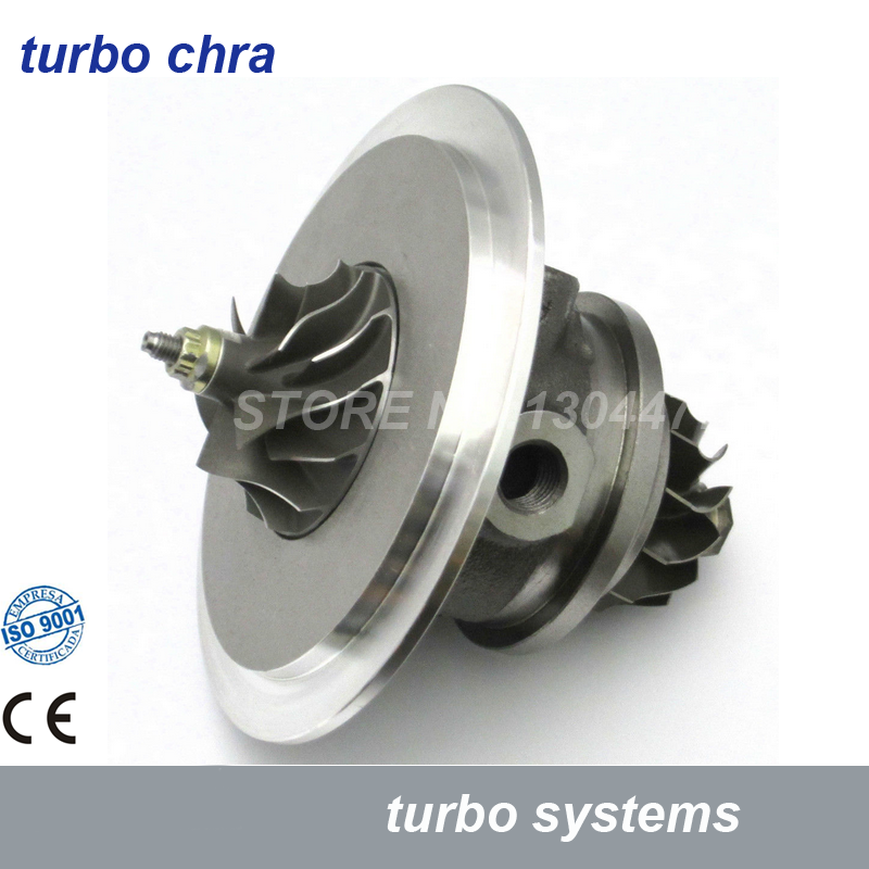 Turbocompressore chra nucleo 730640-1 282004A200 730640 cartuccia turbo per Hyundai Gallopper 2.5 TDITurbocompressore chra nucleo 730640-1 282004A200 730640 cartuccia turbo per Hyundai Gallopper 2.5 TDI