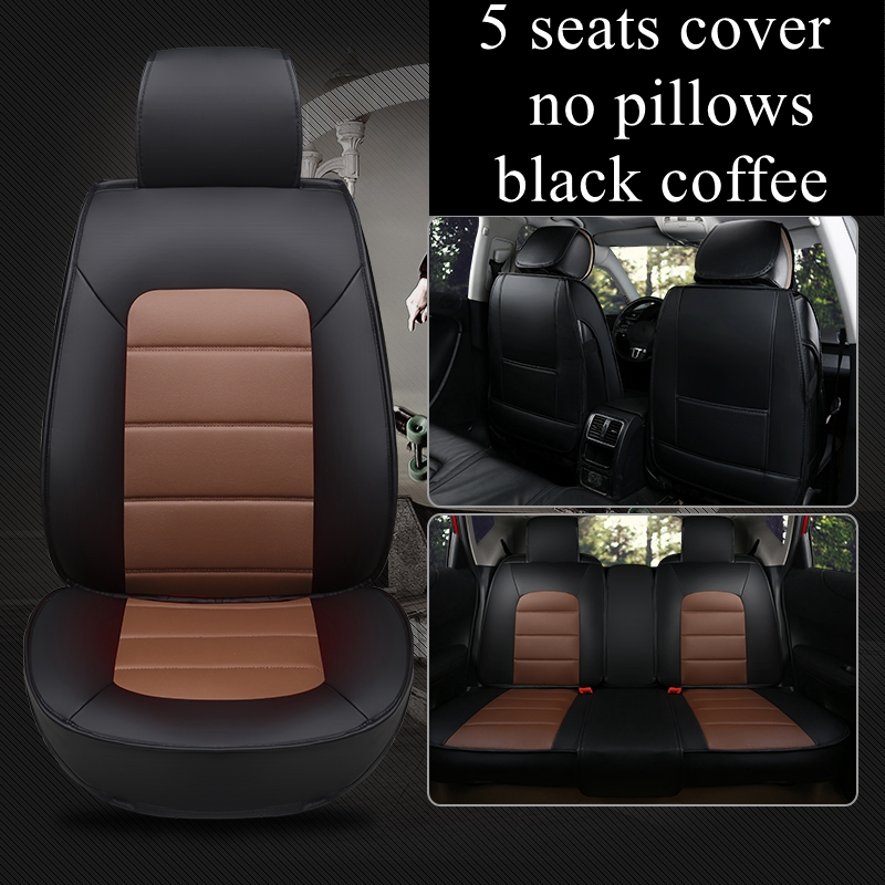 Fine Car Seat Cover For Nissan Navara D22 Juke Qashqai 10 11 Tiida Leaf Fuga Altima Pulsar Rogue Cefiro Xterra Silvia Sentra Cedric Machost Co Dining Chair Design Ideas Machostcouk