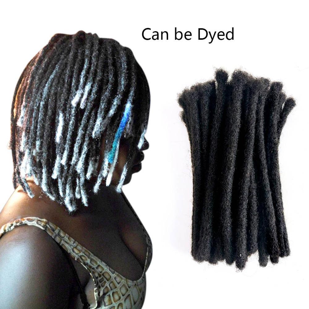 Buy Human Hair Dreadlocks And Get Free Shipping On Aliexpress