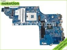 laptop motherboard for hp pavilion m7-1000 dv7-7000 682042-001 48.4ST04.021 hm77 gma hd 4000 ddr3
