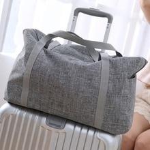 Enlarge Foldable Travel Bag…