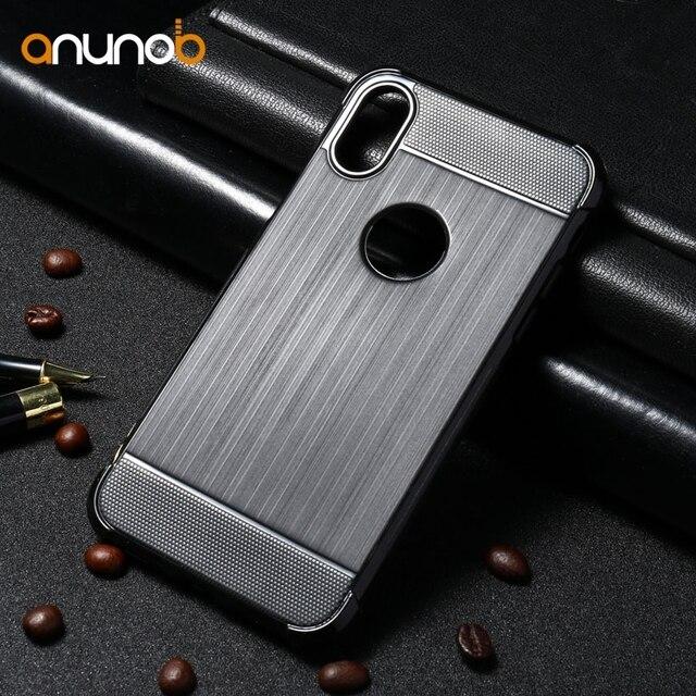Телефон чехлы для iPhone XS Max XR X XS 6 6 S 7 8 Plus Pro Чехол для Oneplus 5 6 лет 5, 6 OP5T чехол бампер LG Q6 G6 Мини плюс