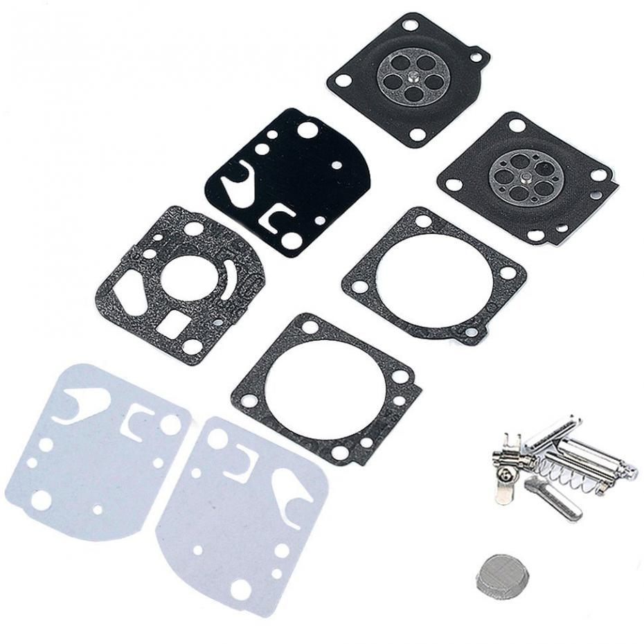 Carburetor Carb Rebuild Repair Kit RB-29 for Homelite Ryobi Sears Blower Timmer Zama C1U H12~60 M35A P5 P6 P7 P10 P11 P12 P14 carburetor carb rebuild kit zama rb 42 for stihl 08 070 090 ts350 ts360 tillotson rk 83hl