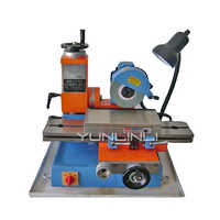 600 Universal Tool Grinding Machine 220V/380V Small Surface Grinder Milling Cutter to UK