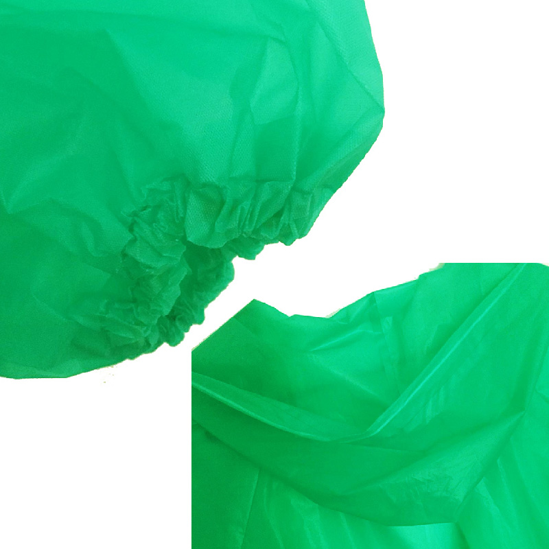 Žene Kišni kaput Krovni pokrivač Vodootporni Prozirni kišni - Kućanski robe - Foto 5
