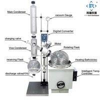 20l Laboratory Industrial pharmaceutical Vacuum distillation Rotary evaporator vacuum /Rotovap/Rotavapor Water oil heating bath