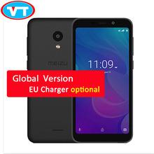 """Original Meizu C9 M9C smartphone Global Version Quad Core 2GB 16GB 5.45"""" Full screen 16.0MP Camera 3000mAh Cell Phone"""