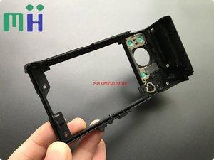 Image 4 - Nowy A7 A7K A7R A7S tylna pokrywa tylna obudowa ASSY X25884166 dla Sony ILCE Alpha 7 7 K 7R 7 S naprawy lub wymiany części jednostki