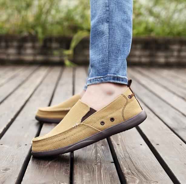 Черный, белый цвет синий и красный цвета повседневная обувь 2018 летние кроссовки легкие удобные дышащие Повседневное большой Oafers обувь KF102-128...