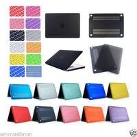 Laptop Case voor Nieuwe Macbook Pro 13 15 2016 A1706 1707 1708 Matte Hard Plastic Beschermende Huid Shell Case voor Macbook Air 13.3