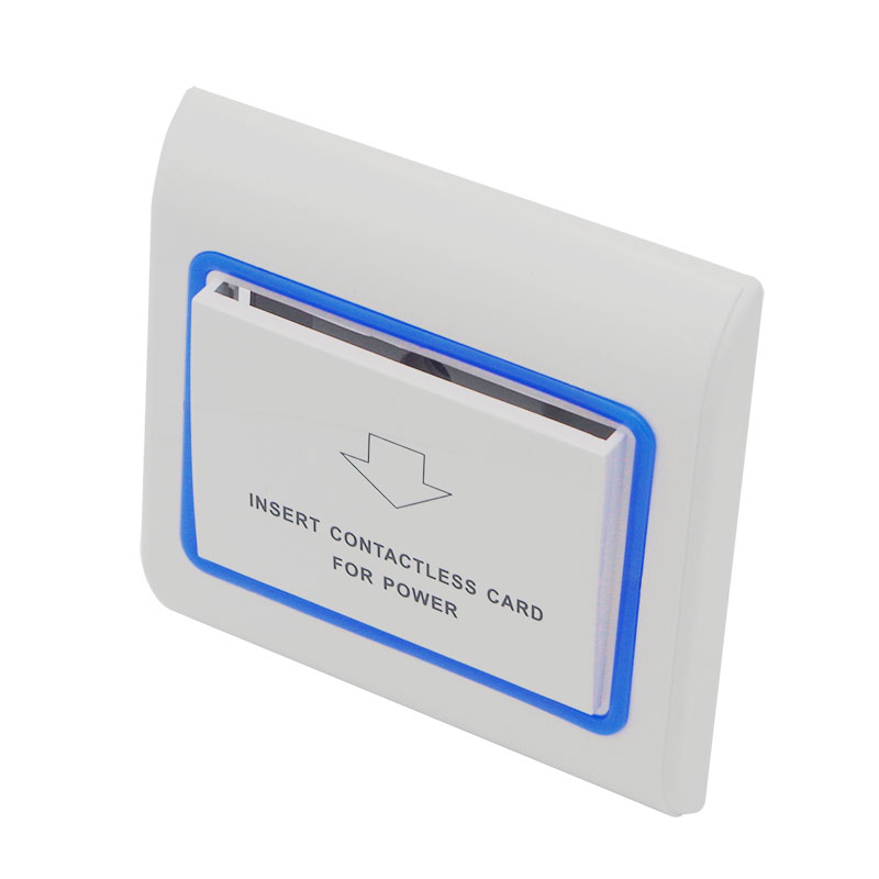 With Silver Frame Can Be Hotel Logo Printed over 100pcs Insert Rfid T5577 T57 125khz Card Switch Insert Keycard To Power Switch Without Return