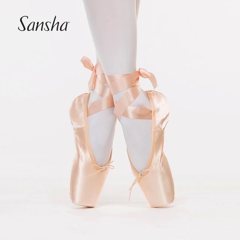 MSMAX B121 Dance Shoes Girls Ballet Latin Shoes Children ... |Practice Ballet Shoes