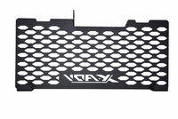 For honda X ADV 2017 2018 For honda X ADV radiator grille guard radiator cover protection motorcycle accessories