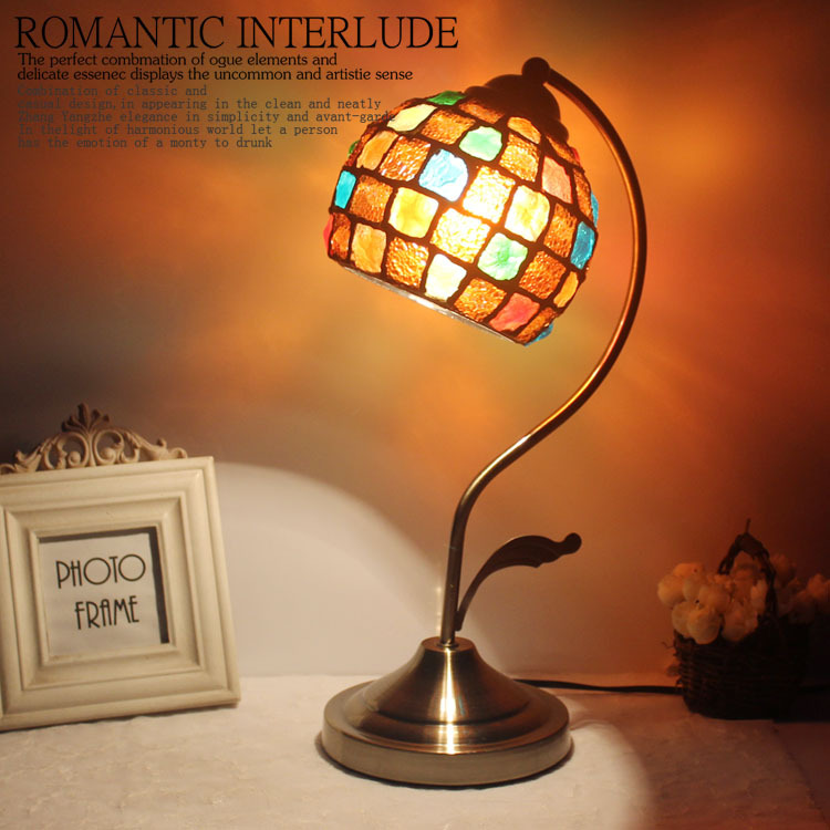 Мозаика Стекло Мяч садовые фонари Цвет Изменение светодиодный солнечный свет Водонепроницаемый солнечные настольные лампы для вечеринок