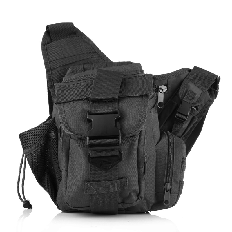 Oxford Waterproof Bag Travel Hike on Belt Travel Camera Bag Shoulder Messenger Purse Saddle Bolsillo Drop Shipping Chest Bag cucyma motorcycle bag waterproof moto bag motorbike saddle bags saddle long distance travel bag oil travel luggage case