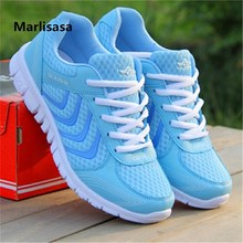 Marlisasa Zapatos De Mujer Women Fashion High Quality Breathable Shoes