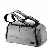 35L Large Capacity Men Multi function Fitness Gym Bag Sport Backpack Male Outdoor Basketball Training Storage Shoulder Bag 30