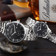 Chenxi Brand Casual Lovers Watch Men Women Ladies Fashion Br