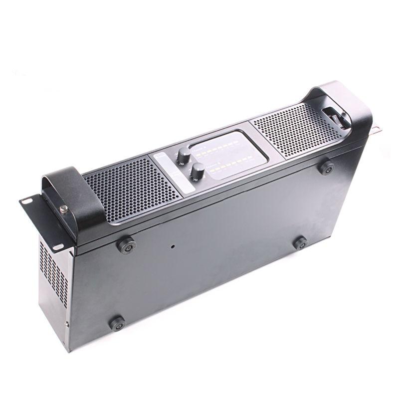 Lanparte VBP 01 V Mount Battery Pinch HDMI Splitter Power Supply Adapter V Lock for DSLR