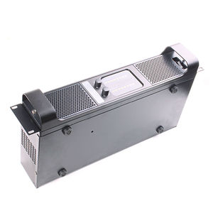 Image 1 - 2 Channel 1650W * 2CH Class D power amplifier professional PA Stage Church power amp Tulun Play TIP600