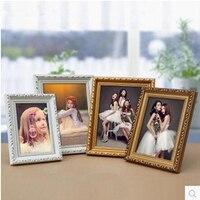 Parete in legno massello photo frame, decorazione di cerimonia nuziale prodotti