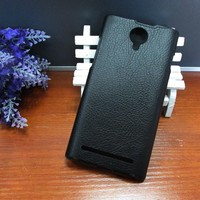 High Quality Luxury Ultrathin Heat Setting PU Leather Flip Case For Highscreen Zera S Rev S