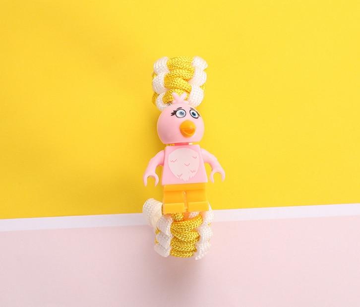2019 Новый супер герой Базз браслет фигура кролик курица строительные блоки кирпичи игрушки LegoING