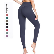 TOIVOTUKSIA Plus size XXL/XXXL Leggings Women Workout Slim Polyester High Waist Jeggings Pencil Pants