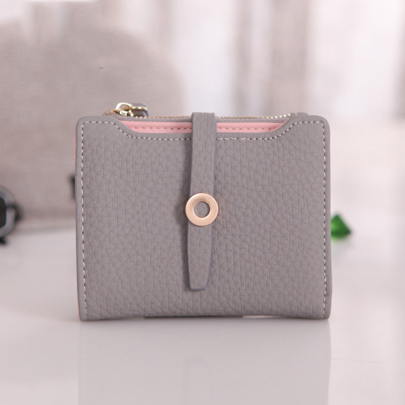 2018 New Sweet Women Lady Wallets Purse Bag Long Rfid Blocking Pu For Coin Money Cards Holder Lby2018 Women's Bags Luggage & Bags