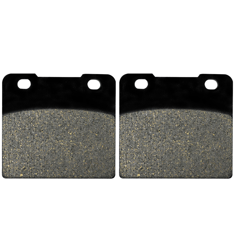 Motorcycle Front and rear Brake Pads Disks <font><b>1</b></font> pair for Suzuki VS400 VR/FR/VTR/FTR/<font><b>V</b></font>-T/F-T 94- VS600 GLS/GLT/GLV 95-97 VS 600 <font><b>400</b></font> image