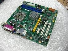 Used original для lenovo g31t-lm g31 v1.0 материнская плата с поддержкой ddr2 core ide