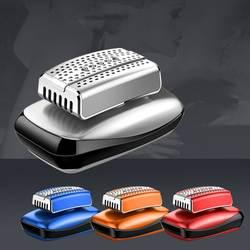 Портативный автомобильный освежитель воздуха Универсальный Запах Диффузор для запахов интерьера автомобиля ароматизатор украшения