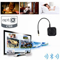 ZW-420 Bluetooth Transmitter and Audio Receiver Apt-X with 3.5mm Stereo Output Adapter for TV iPod Mp3 Mp4 PC