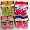 Anti Slip Baby Socks with Rubber Soles Cotton Baby Socks Newborn Toddler Indoor Floor Shoes Infant Socks WS926