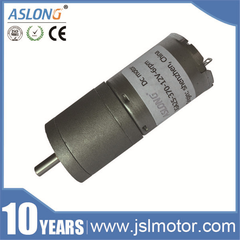 ASLONG Hot Customized Speed Mini Motor 12 Volt 3V 6V 24V High Torque Low Speed Reversed Motor DC Reduction Motor 12v Gear Motor труба латунная круглая 10х1х1000мм