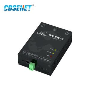 Image 2 - E90 DTU(400SL30 GPRS) 433MHz SX1268 LoRa GPRS Modem 30dBm PA LNA USB Interface Wireless Transmitter Receiver Module