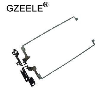 GZEELE New laptop LCD Hinges For HP 17-AK 17-AK013DX 17-BS 17-BS019DX 17-BS057CL Screen 926527-001