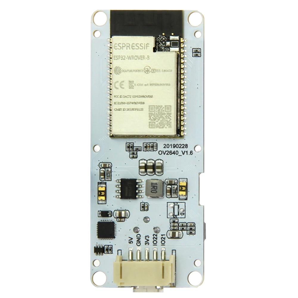 TTGO T-Camera ESP32-WROVER-B OV2640 Camera Module ESP32 WROVER