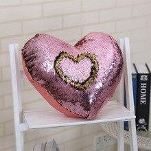 Love Y Shape 35x40cm Sofa Waist Throw Cushion Case For Home Decor Cushions Cojines Decorativos Almofadas Para Sierkussen