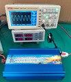 Potenza di picco 5000w inverter di potenza nominale 2500W DC12V/24 V/36 V/48 V A AC110V/220 V onda sinusoidale pura Inverter di Potenza display digitale