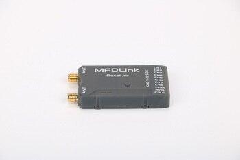 MFD RLink Long range UHF System Receiver 8R-S RX