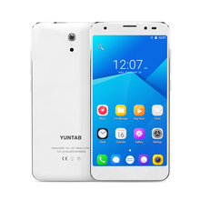 YUNTAB 5inch 4G Unlocked Smartphone S505 Android6.0 tablet Q