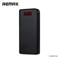 Remax Proda Universal 30000 Mah Power Bank 20000mah Battery Charger Dual USB LED Light Portable LCD