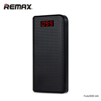 Remax Proda Universal 30000 Mah Power Bank 20000mah Battery Charger Dual USB LED Light Portable LCD
